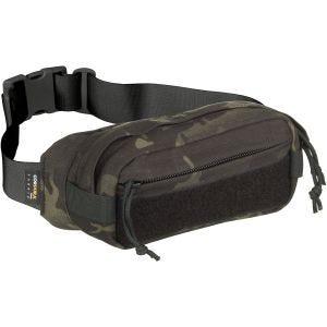Wisport Toke Waist-pack - MultiCam Black