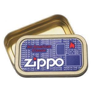 Zippo 3D Tobaksæske 1 oz