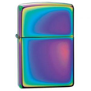 Zippo Spectrum Lighter - Spectrum